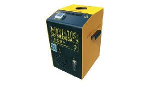 Medusa Metal Block Calibrator