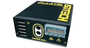 QUICKCAL Temperature Test Unit