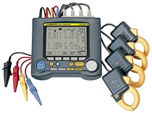CW240 CLAMP-ON POWER METERS