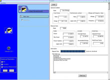 Power consumption measuring software (Free)